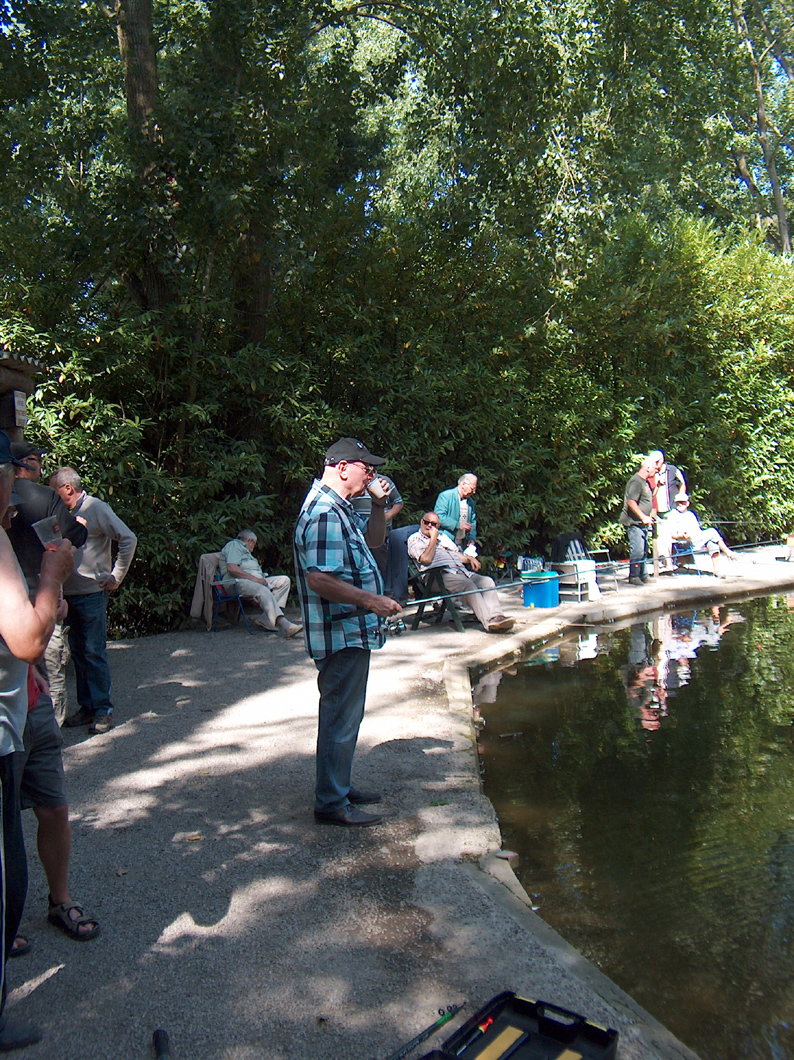 pêcher canal l aa